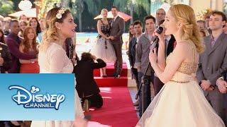 "Violetta: Momento Musical: Ludmila y Violetta cantan ""Si Es Por Amor"""