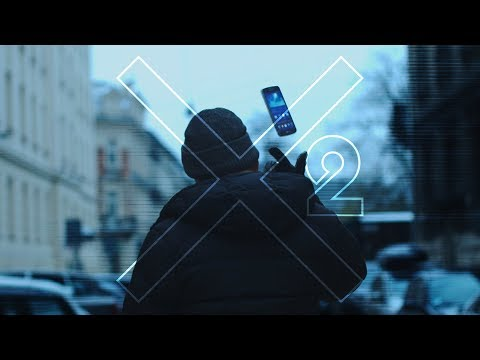 Dwa Sławy - Halo? (prod. soSpecial) [official video]