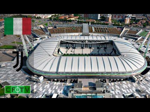 Allianz Stadium - Juventus  FC