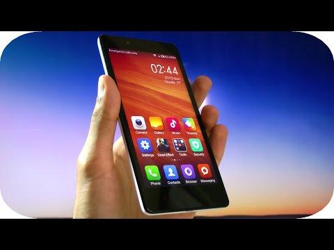 Xiaomi Redmi Note Full Review - Octa-Core Beast! (Dhgate.com)