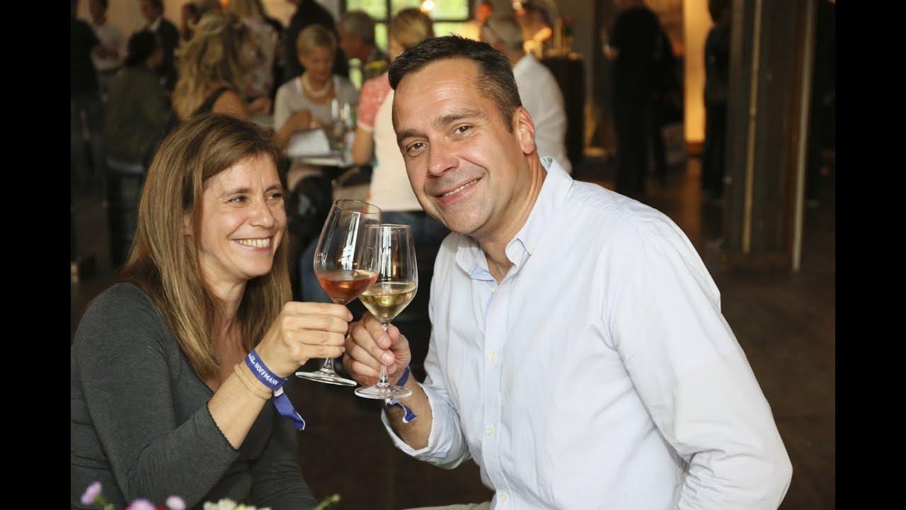Wein.Probiertag - Die Weinmesse von Getränke Hoffmann - YouTube