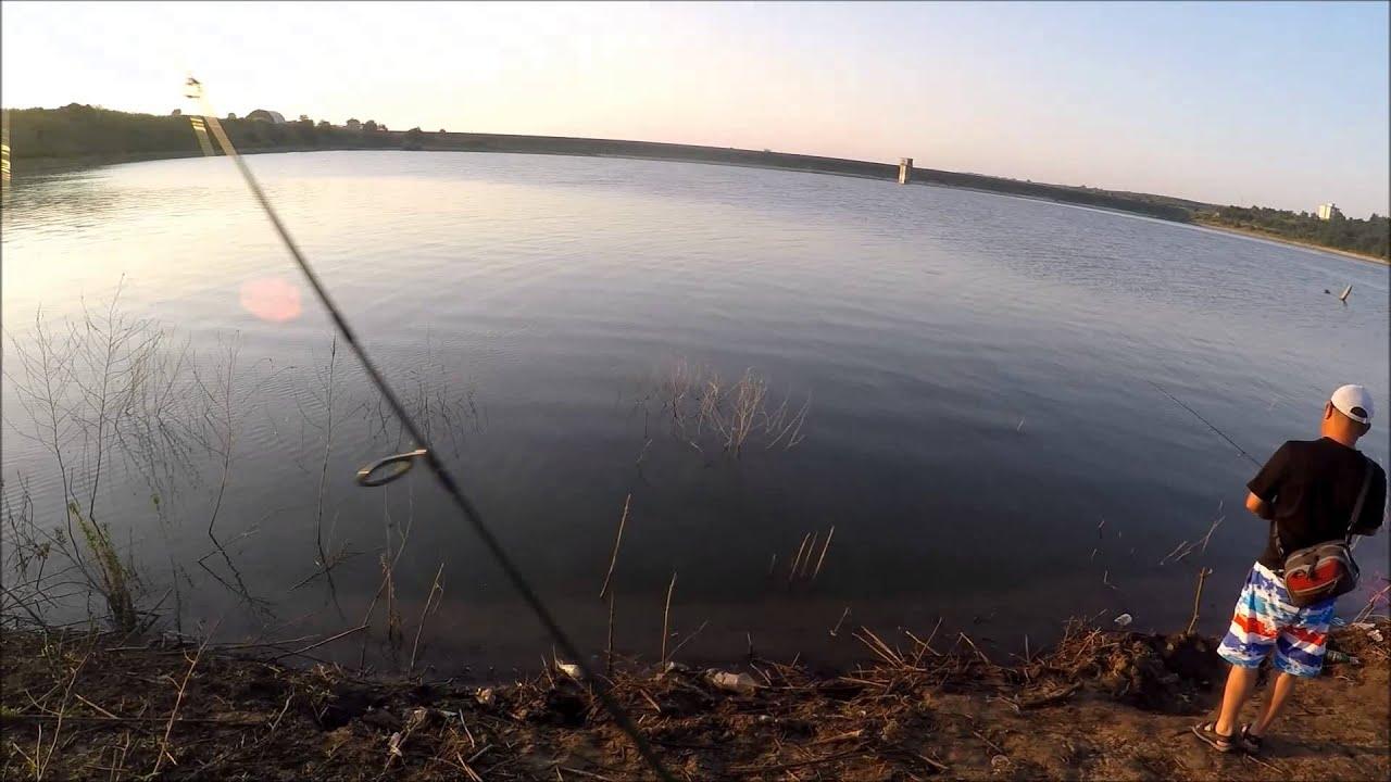 отчеты о рыбалке на реке киржач