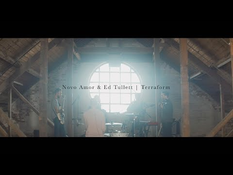 Novo Amor & Ed Tullett - Terraform (live)