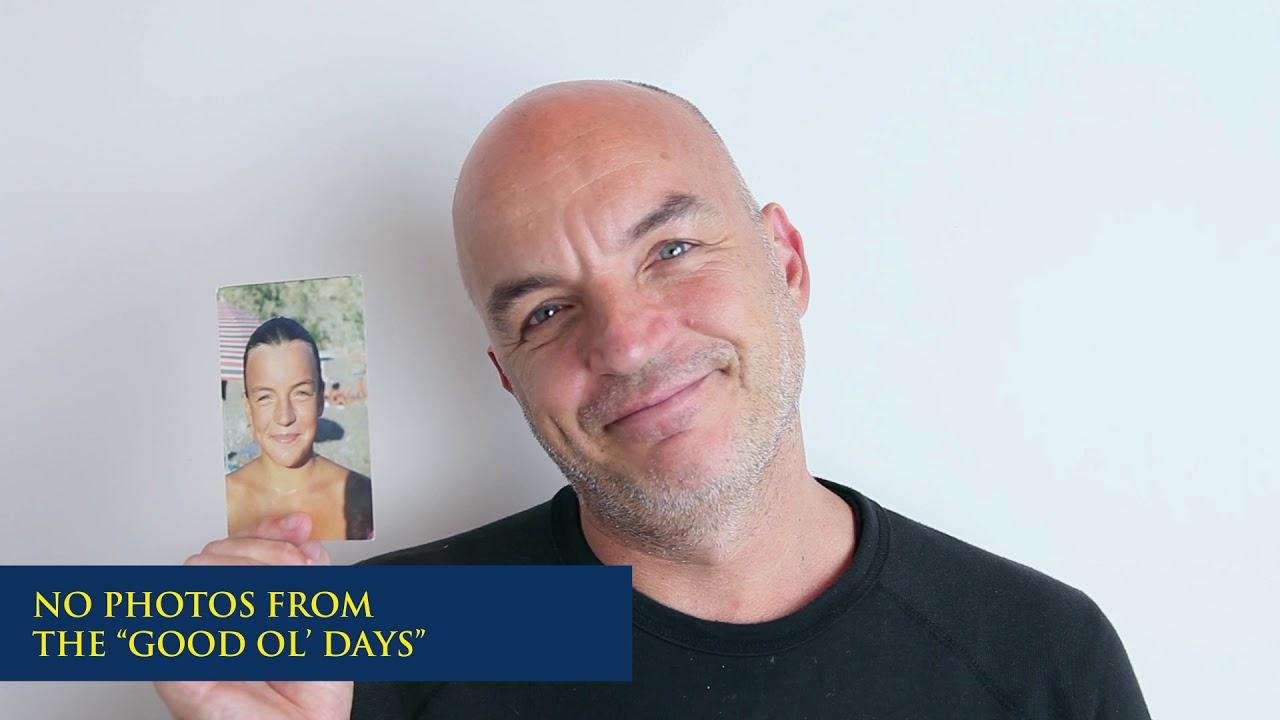 Passport Photo Tips