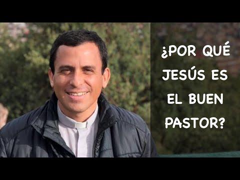 ¿Por qué Jesús es el Buen Pastor? - Homilía del 4to Domingo de Pascua