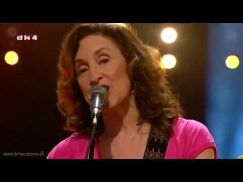 Tamra Rosanes   Danish Style Live