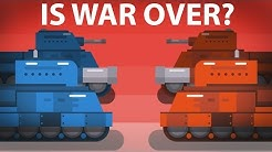 Is War Over? - A Paradox Explained