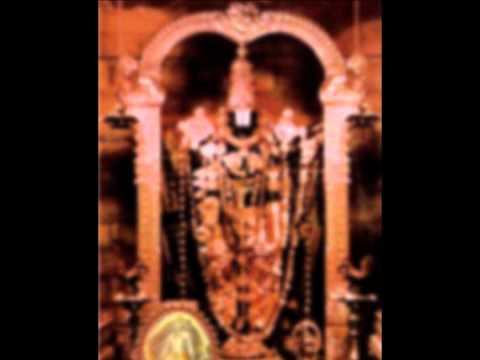 Sri Venkateswari Swami lali Song