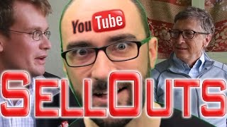 Youtube Sellouts