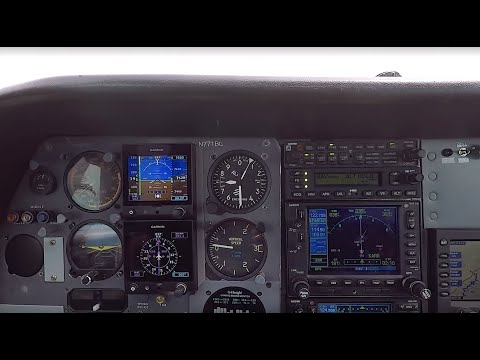 Cessna 310 Cockpit Tour: Texas To Home P1