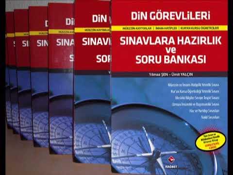 diyanet yeterlilik mbsts kitabı _din görevlileri sınavlara hazırlık ve soru bankası.mpg
