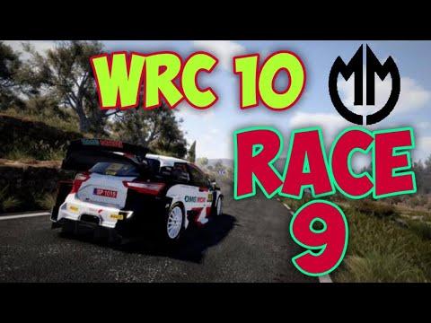 #WRC10 WRC10 World Rally Championship - Rally Sweden 2011 #MAJOR #MADDY |