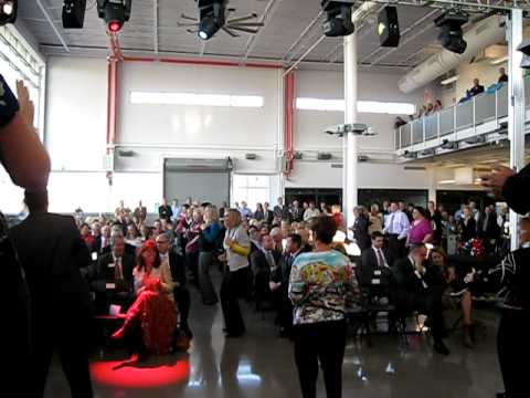 Gateway Community and Technical College Building Dedication