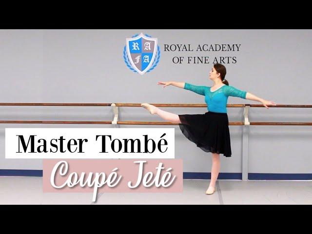 Ballet Technique Tips
