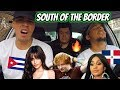 Ed Sheeran - South of the Border (feat. Camila Cabello & Cardi B) REACTION REVIEW