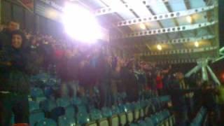 2010 02 01 huddersfield town 0 wba 2 woods goal