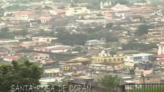 IMAGENES DE SANTA ROSA DE COPAN