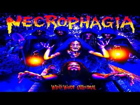 Necrophagia  WhiteWorm Cathedral  Full Album Death Thrash Metal