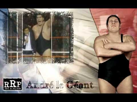 andre the giant theme download