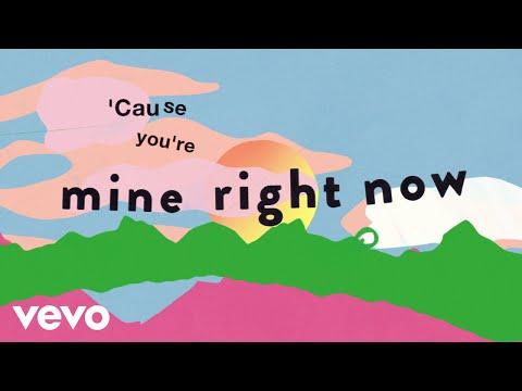 Mine Right Now (Lyric Video)