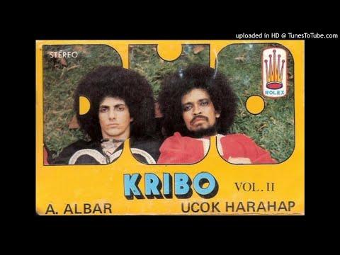 Duo Kribo - Pelacur Tua
