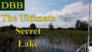 The Secret Lake - Part One