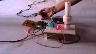 Tenet Technetronics: Smart Home Using Beagleboard Xm