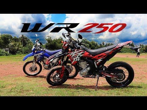 Download Yamaha | WR-R & WR-X |250cc | Full Bike Review | 2019 | Sri Lanka
