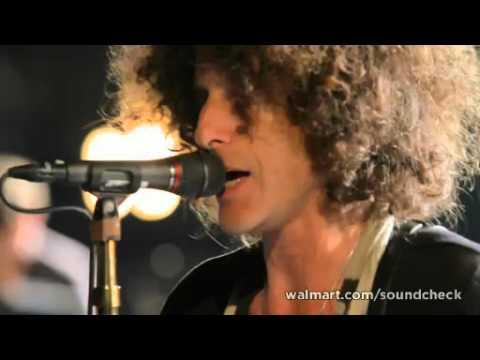 Lenny Kravitz - Stand (live 2011)