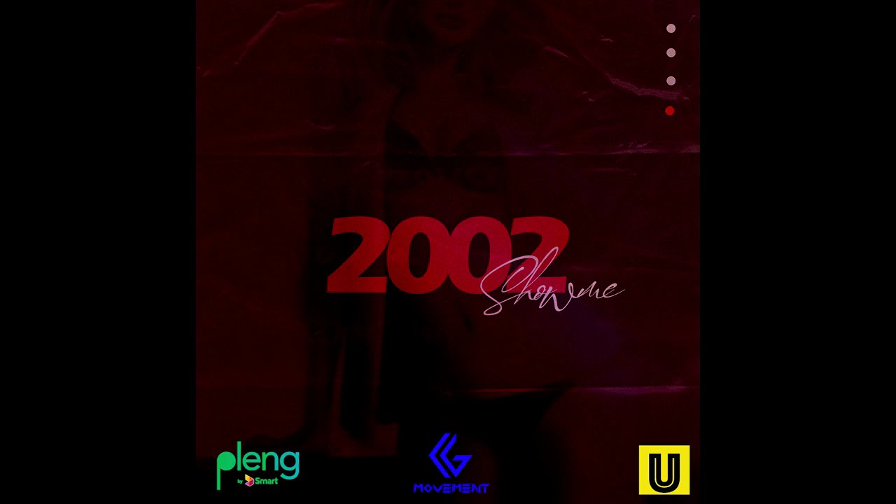 ShowMe - 2002 Girl (នារីពីរពាន់ពីរ) [Official Audio]