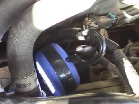 Hqdefault on Buick Lacrosse Power Steering Fluid