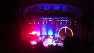 Elvis Costello - Clubland - Spectacular Spinning Songbook - Orpheum - Vancouver