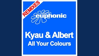 All Your Colours (Andrew Rayel Remix)