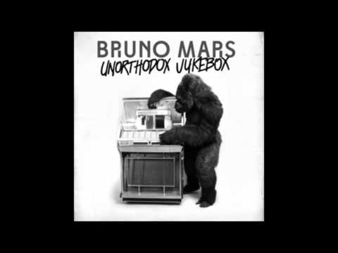 Bruno Mars - Natalie (Clean Version)