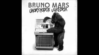 Bruno Mars - Natalie (Clean Version)