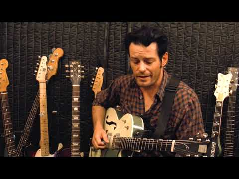 Ry Bradley – Rockabilly and Country Lead Guitar lesson Folsom Prison Blues