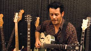 Ry Bradley - Rockabilly and Country Lead Guitar lesson Folsom Prison Blues