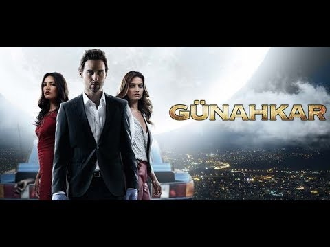 Грешник [Günahkar] 2 серия HD русская озвучка