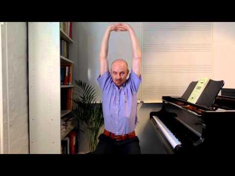 Solar plexus-Exercise 1
