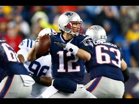 Did the Patriots cheat with underinflated footballs?