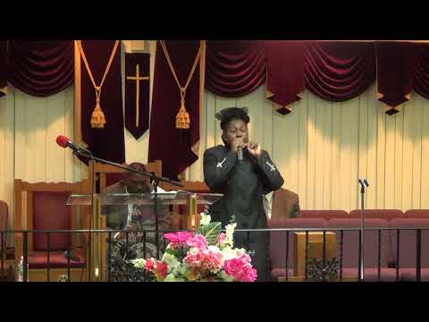 Youth Conference 2018 Friday Night Speaker part2