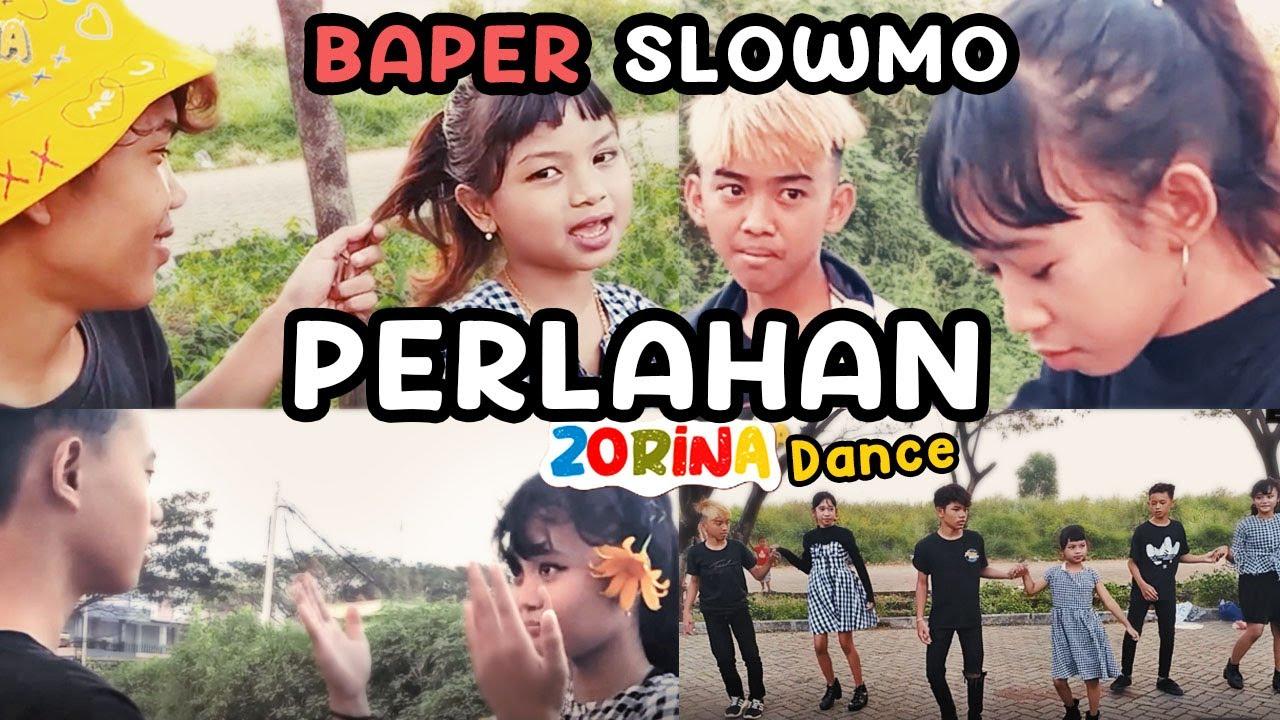 DJ REMIX ZORINA DANCE -  DJ PERLAHAN (Guyon Waton)