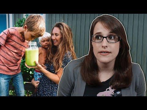 Ellen Fisher Teaches You How To Endanger Your Children