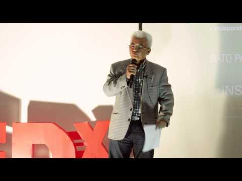 Minimizing Failures and Overcomeing Adversities | Dato Jemat Ampal | TEDxGadong