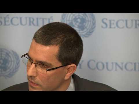 US Imposes Financial Sanctions Against Venezuela