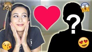IK GING OP EEN DATE MET MIJN YOUTUBE CRUSH! || Story time