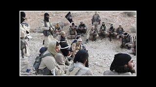 В плену СДС находится более 400 иностранных боевиков ИГ