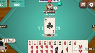 Tiến Lên Miền Nam ♠♥♣♦ - Poker Southern
