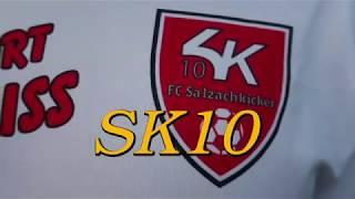 SK10 - 90s Sitcom Intro