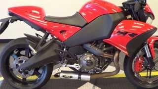 2010 buell 1125cr low miles upgrades warranty pristine condition